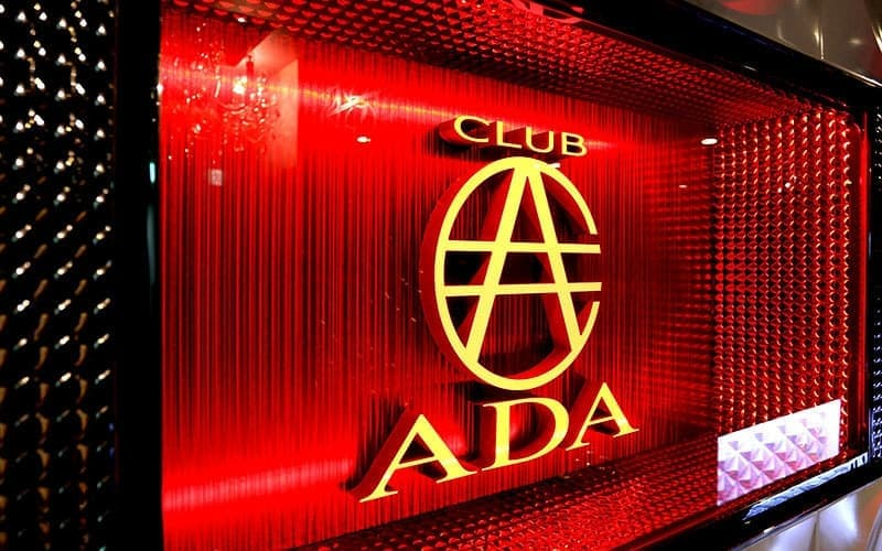 CLUB ADA(エイダ)